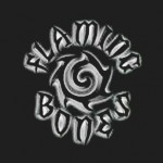 Flaming Bones Logo