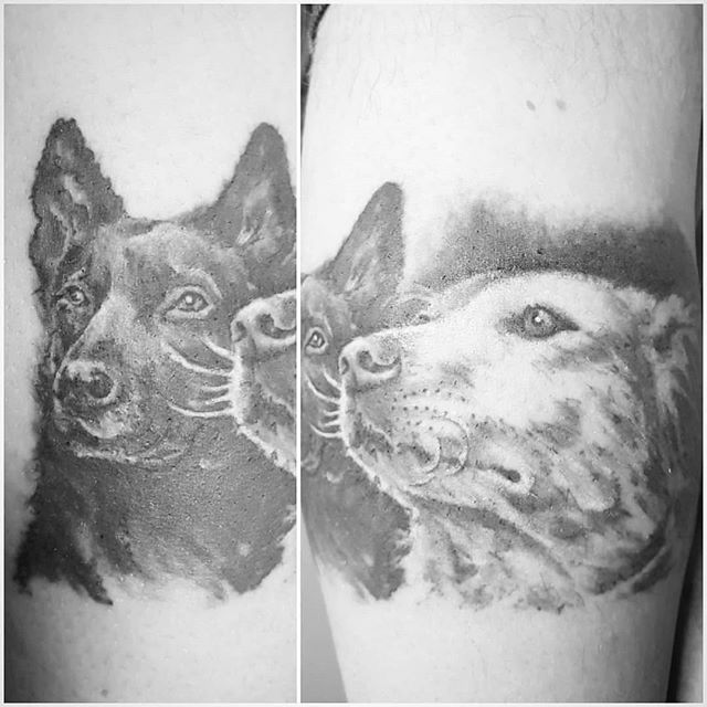 Done by Fede -
