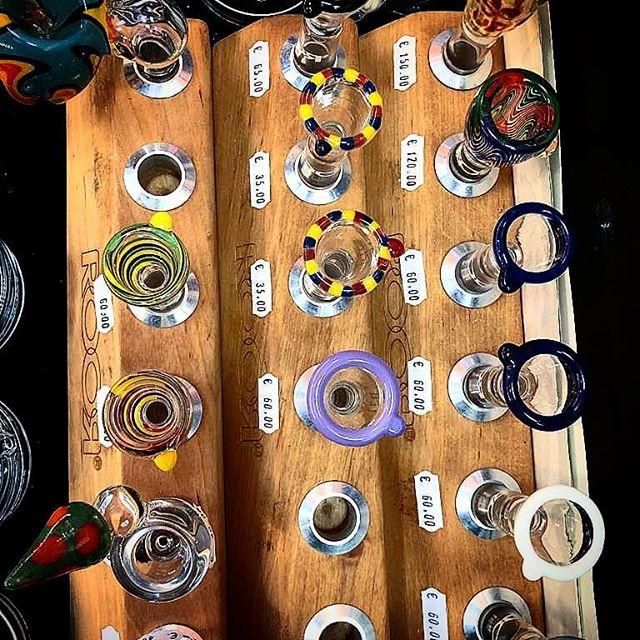 Bracieri Roor Personalizzati!Custom Bowls by Roor! -