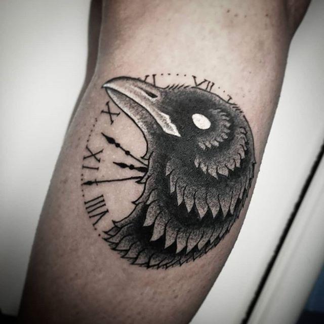 Tatuaggio appena eseguito da Claudio Fragnito aka Soul Scars, che é stato nostro ospite in questi ultimi giorni. Seguite questo talentuoso artista da Benevento. A presto man! - .scars