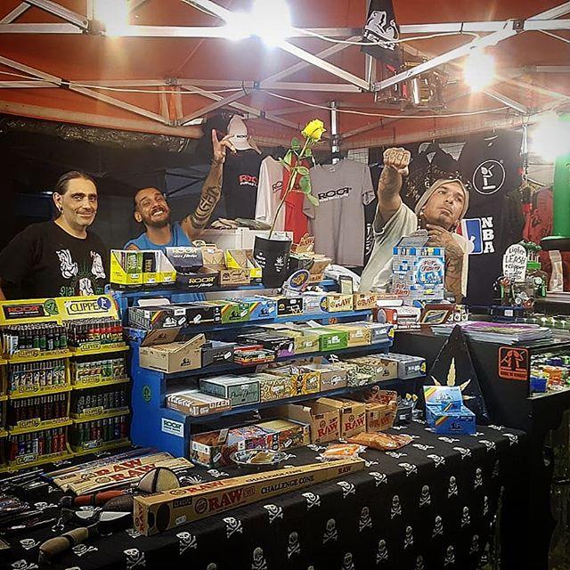 Fino al 24 agosto ci trovate alla festa di Radio Onda d'urto con tutti i prodotti dello  shop! -