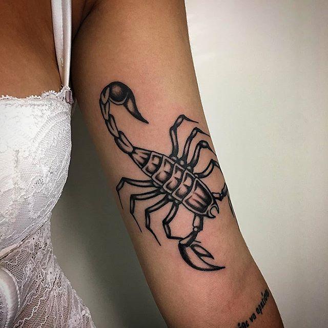 Tatuaggio appena eseguito da Antonio. -