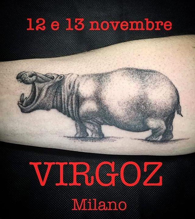 Arrigo sarà nostro ospite martedì e mercoledì prossimo, ancora qualche posto disponibile! -