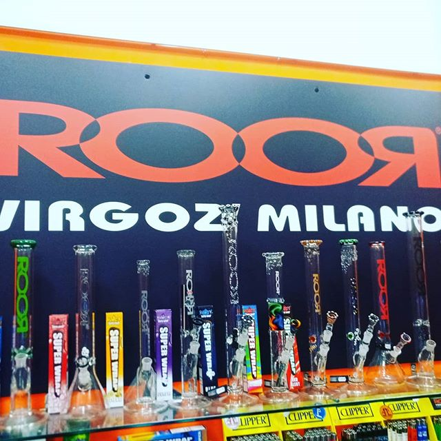 Il B&B VIRGOZ' style.......Bong & Blunt -