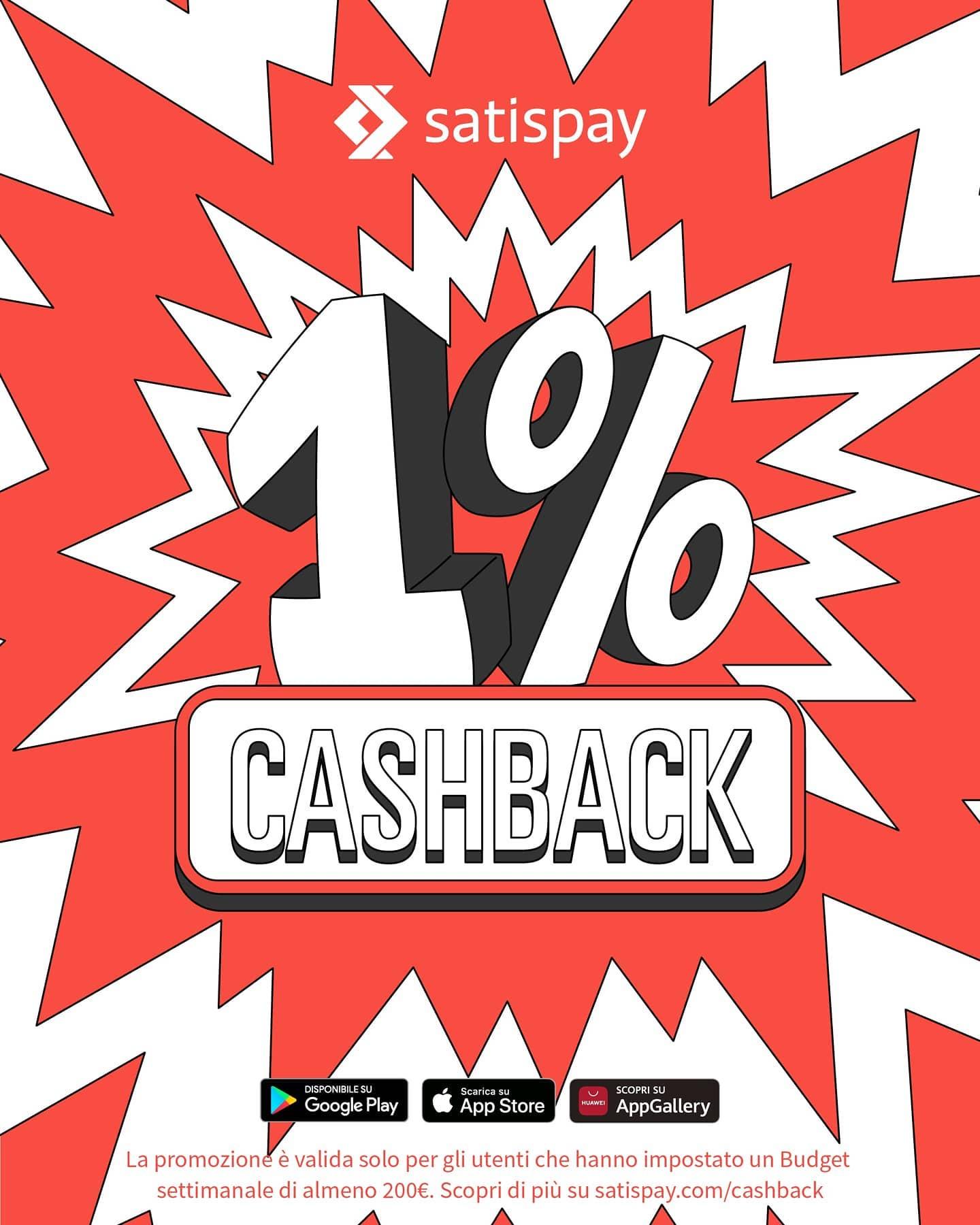 Da Virgoz puoi pagare con Satispay e approfittare del cashback, per saperne di più gurda la tua app. o scaricala -      .studio     #